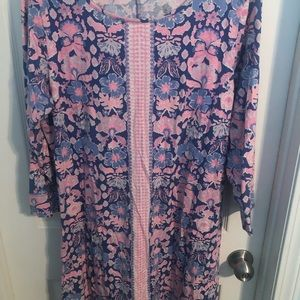 Lilly pullizer XL dress